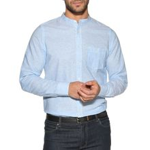 Tommy Hilfiger Hemd in blau für Herren
