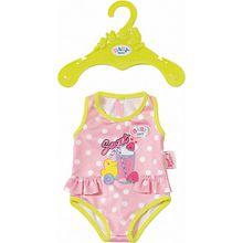 BABY born® Badeanzug Kollektion Gepunktet