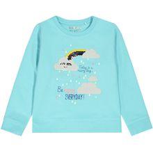 STACCATO Sweatshirt - Be happy