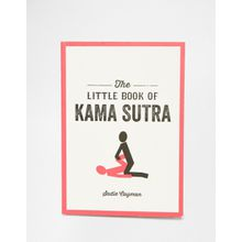 The Little Book of Kama Sutra – Buch-Mehrfarbig