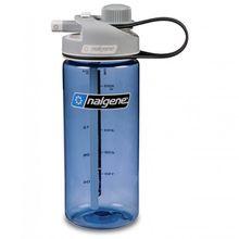 Nalgene - Multi Drink - Trinkflasche Gr 0,6 l grau;blau/grau;grün/grau;lila/grau;rot/grau