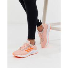 adidas - Solar Ride - Lauf-Sneaker in Rosa - Rosa