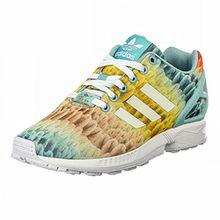 adidas ZX Flux Weave Damen Sneaker Mehrfarbig