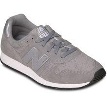 New Balance Sneaker - 373 grau