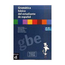 Buch - Gramatica basica del estudiante de espanol