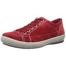 Legero TANARO 400820, Damen Sneakers, Rot (OPERA 72), 41.5 EU (7.5 Damen UK)