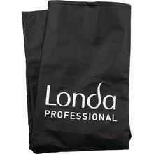 Londa Professional Haarfarben & Tönungen Zubehör Färbeschürze Schwarz 1 Stk.