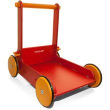Moover Toys Klick & Play Baby Lauflernwagen