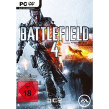 Battlefield 4 PC, Software Pyramide