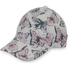 Sterntaler Baseball Cap - Schmetterlinge
