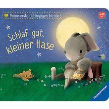 Buch - Meine erste Lieblingsgeschichte: Schlaf gut, kleiner Hase!