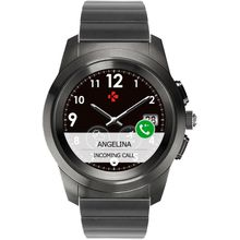 MYKRONOZ ZeTime Elite Regular Smartwatch (3,1 cm/1,22 Zoll)