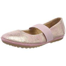 Bisgaard Mädchen 81915118 Geschlossene Ballerinas, Pink (Rose), 28 EU