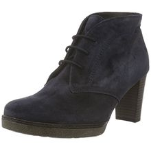 Gabor Shoes 55.750 Damen Kurzschaft Stiefel, Blau (Pazifik 16), 42 EU (8 Damen UK)