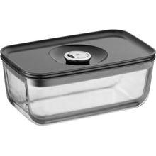 "WMF Glas Frischhaltedose ""Depot Fresh"" ,21 x 13 cm grau"