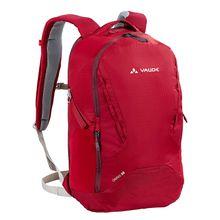 Vaude Trek & Trail Omnis 26 Rucksack 47 cm Laptopfach rot