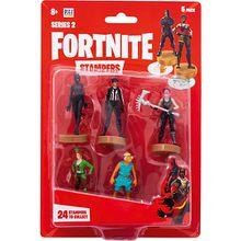 Fortnite Figur Stempel 5er Serie 2