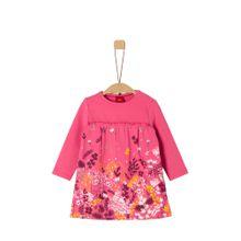 S.Oliver Sweatkleid mischfarben / pink