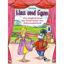 Buch - Lisa und Egon, Band 1