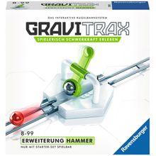 Ravensburger Brainteaser GraviTrax Hammerschlag