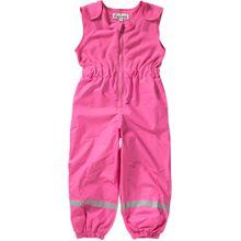 PLAYSHOES Trägerhose pink