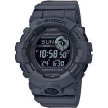 CASIO Smartwatch 'GBD-800UC-8ER' anthrazit