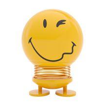 Smiley Wink Figur