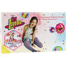 Disney Soy Luna Beauty Adventskalender