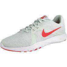 Nike Performance Flex Trainer 8 Fitnessschuhe grau-kombi Damen