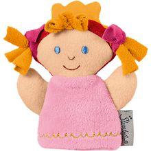 Fingerpuppe Prinzessin (3611753)