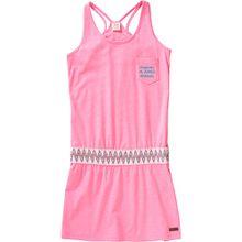 Kinder Jerseykleid TINGLE rosa Mädchen Kinder