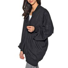 tigha Jacke in schwarz für Damen