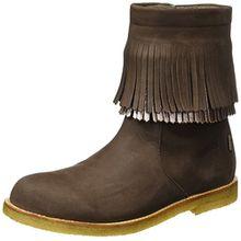 Bisgaard Tex Boot 60516216, Mädchen Schneestiefel, Braun (304 Brown) 28