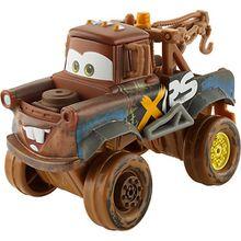 Disney Cars Xtreme Racing Serie Schlammrennen Die-Cast Deluxe Hook