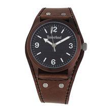 Timberland Armbanduhr Wadleigh in robuster Vintage-Optik Armbanduhren dunkelbraun Herren