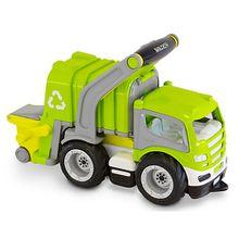 WADER GripTruck Müllwagen