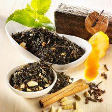 Rauf Tee Rauf Tee aromatisierter schwarzer Tee Kashmiri