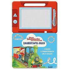 """Buch - Zaubertafelbuch """"Unser Sandmännchen"""""""