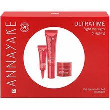 Annayake Pflege Ultratime Travel Kit Anti-Wrinkle Redensifying Cream 15 ml + Lifting Anti-Wrinkle Eye Contour Care 7 ml + Anti-Wrinkle Perfecting Serum 15 ml 1 Stk.