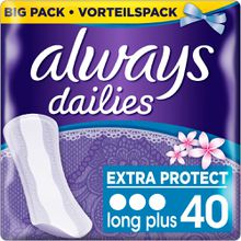 Always Slipeinlage Extra Protect