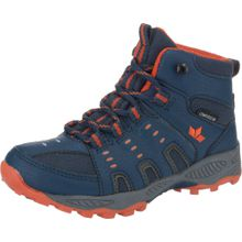 LICO Outdoorschuhe 'APACHI HIGH' navy / orange
