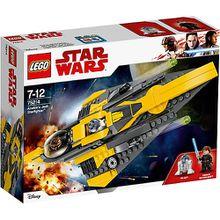 LEGO 75214 Star Wars: Anakin Starfighter