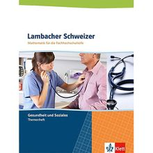 Buch - Lambacher-Schweizer die Fachhochschulreife, Themenheft Gesundheit und Soziales  Kinder