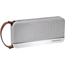 Bluetooth-Lautsprecher WS02 - Retro White weiß
