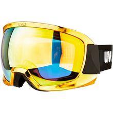 Uvex Sportbrille »Contest FM Ski Goggles«