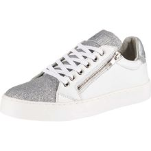 BULLBOXER Sneakers Low mehrfarbig Damen