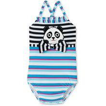 Schiesser Baby Badeanzug - Panda