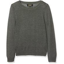Colorado Denim Jungen Pullover Ezra, Grün (Thyme Mel 6001), 152 (Herstellergröße: 146/152)