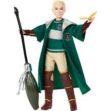 Harry Potter und Die Kammer des Schreckens Draco Malfoy Quidditch Puppe