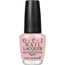 OPI Nagellacke Nail Lacquer OPI SoftShades H39 It's A Girl 15 ml